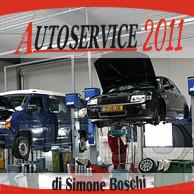 AUTOSERVICE 2011 DI BOSCHI SIMONE<BR>