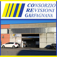 CO.RE.GA. CONSORZIO REVISIONI GARFAGNANA