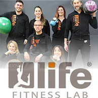 FITNESS LAB ASD